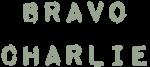 Bravo Charlie – Société de production cinématographique